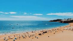 Beach BBQ Cruise