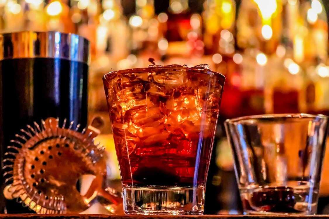 drink-tasting