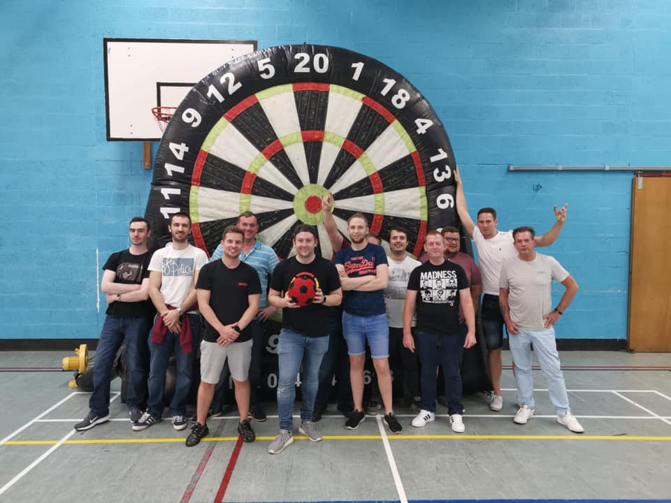 football-darts-bournemouth